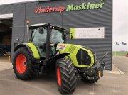 Traktor a típus CLAAS ARION 650CMATIC, Gebrauchtmaschine ekkor: Vinderup