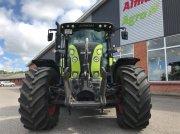 CLAAS ARION 650CMATIC Traktor