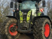 CLAAS Arion 660 C-Matic Traktor