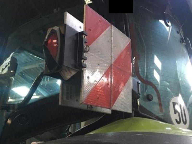 Traktor des Typs CLAAS Arion 660 C-Matic, Gebrauchtmaschine in Wanderup (Bild 11)