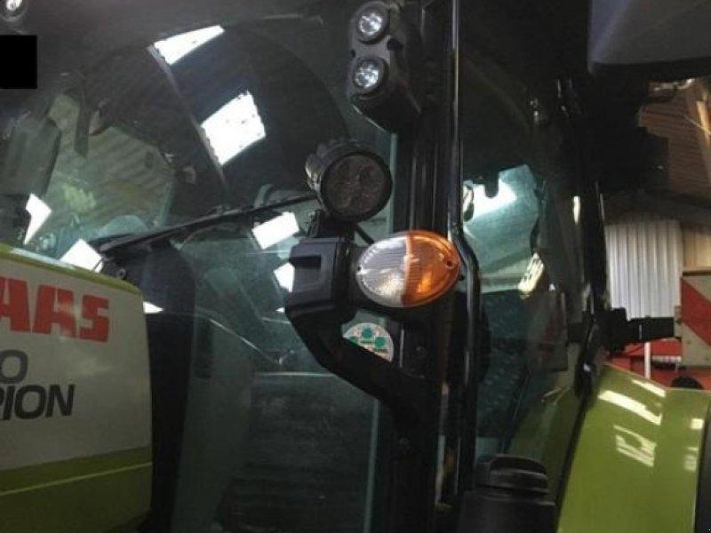 Traktor des Typs CLAAS Arion 660 C-Matic, Gebrauchtmaschine in Wanderup (Bild 12)