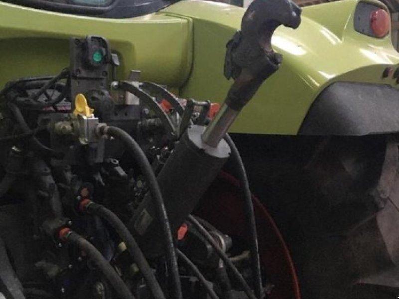 Traktor des Typs CLAAS Arion 660 C-Matic, Gebrauchtmaschine in Wanderup (Bild 6)