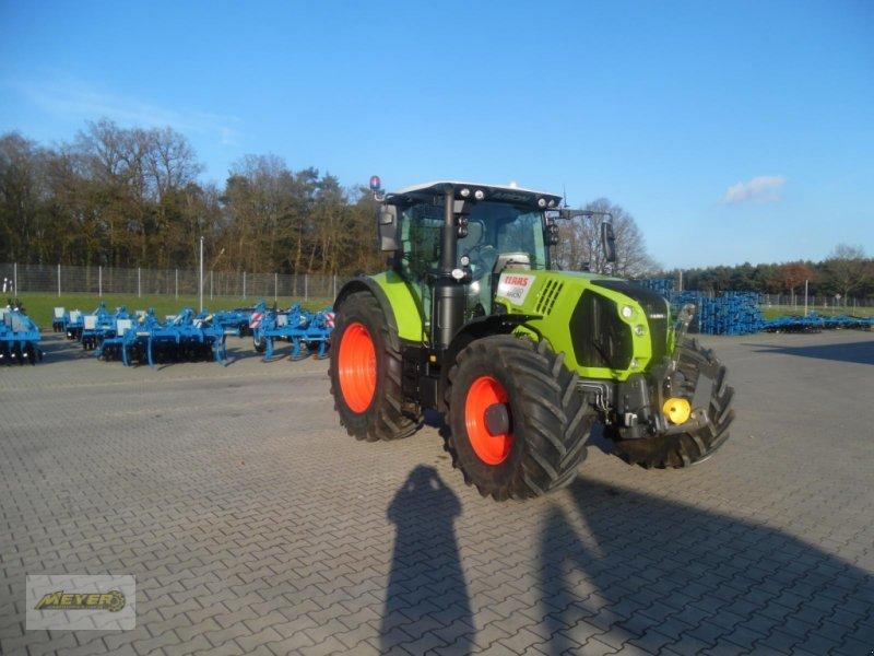 Traktor a típus CLAAS Arion 660 C-Matic, Gebrauchtmaschine ekkor: Andervenne (Kép 1)