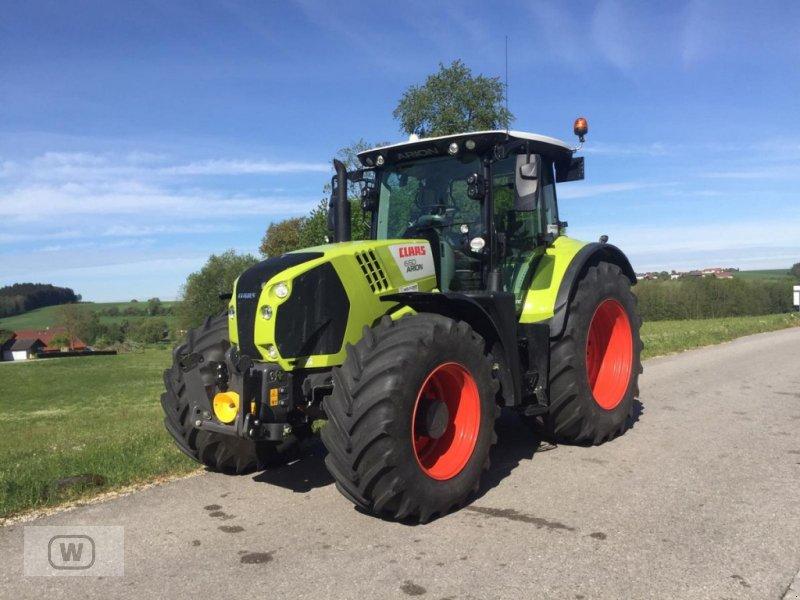 Traktor typu CLAAS Arion 660 CEBIS CMATIC, Vorführmaschine v Zell an der Pram (Obrázok 2)