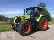 Traktor typu CLAAS Arion 660 CEBIS CMATIC, Vorführmaschine v Zell an der Pram