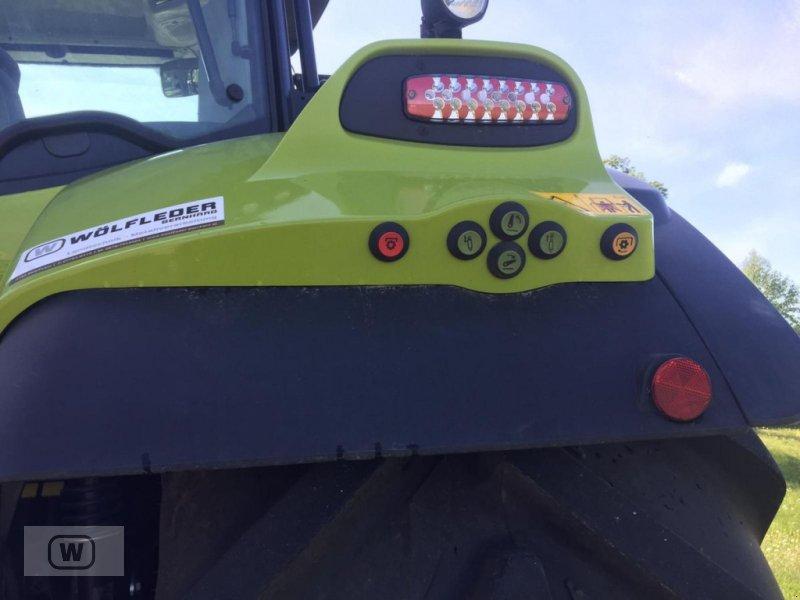 Traktor typu CLAAS Arion 660 CEBIS CMATIC, Vorführmaschine v Zell an der Pram (Obrázok 14)