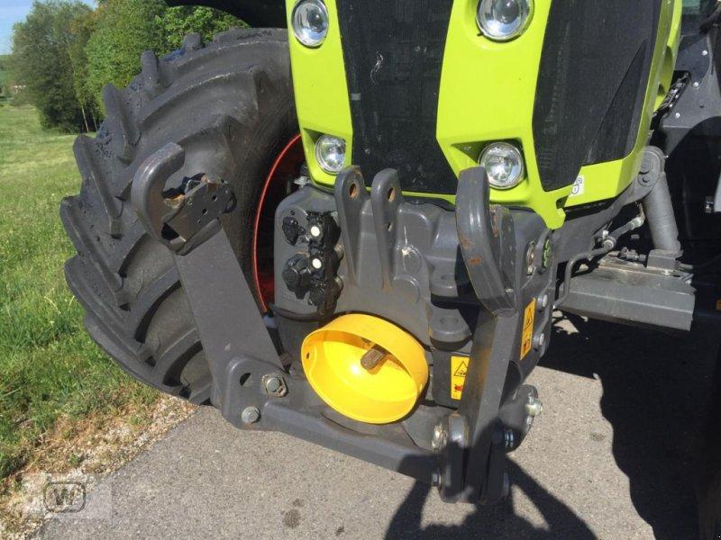 Traktor typu CLAAS Arion 660 CEBIS CMATIC, Vorführmaschine v Zell an der Pram (Obrázok 8)