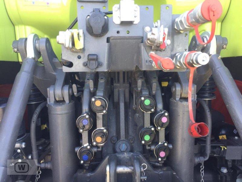 Traktor typu CLAAS Arion 660 CEBIS CMATIC, Vorführmaschine v Zell an der Pram (Obrázok 11)
