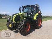 Traktor des Typs CLAAS Arion 660 CEBIS CMATIC, Vorführmaschine in Zell an der Pram