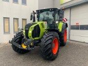 Traktor des Typs CLAAS Arion 660 CEBIS CMATIC, Vorführmaschine in Harmannsdorf-Rückers