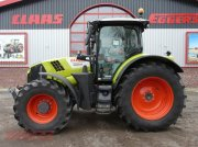 Traktor typu CLAAS ARION 660 CMATIC CEB, Gebrauchtmaschine w Suhlendorf