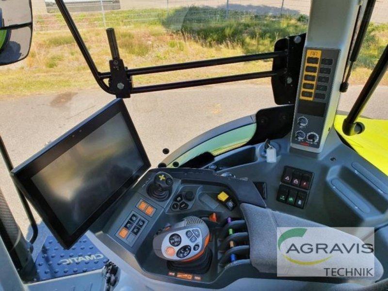Traktor des Typs CLAAS ARION 660 CMATIC CEBIS, Gebrauchtmaschine in Meppen (Bild 8)