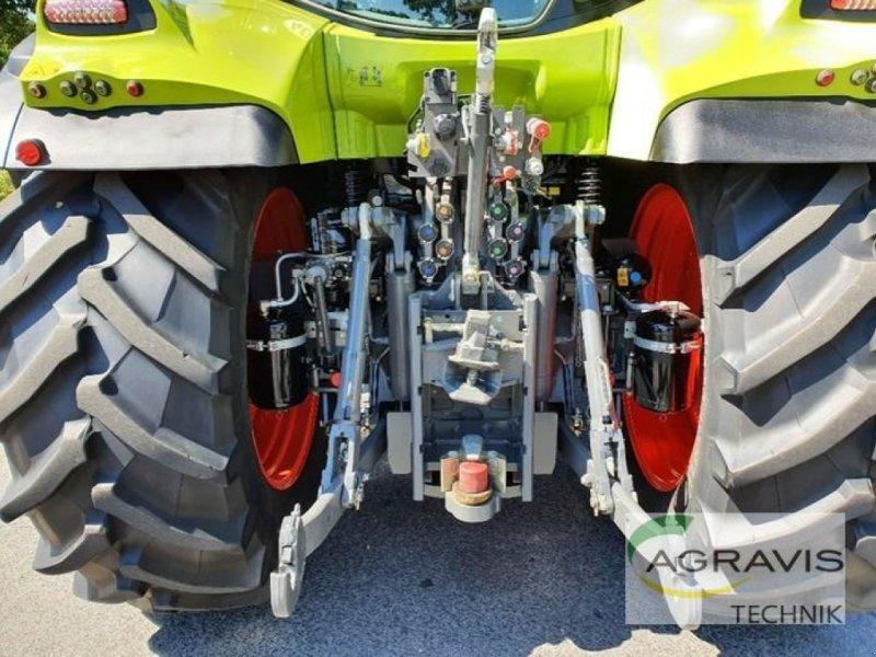 Traktor des Typs CLAAS ARION 660 CMATIC CEBIS, Gebrauchtmaschine in Meppen (Bild 6)