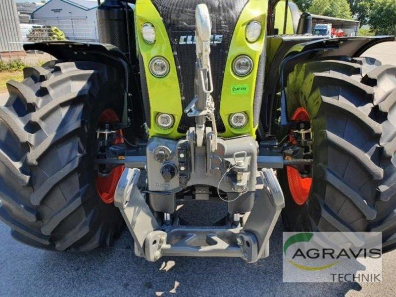 Traktor des Typs CLAAS ARION 660 CMATIC CEBIS, Gebrauchtmaschine in Meppen (Bild 5)