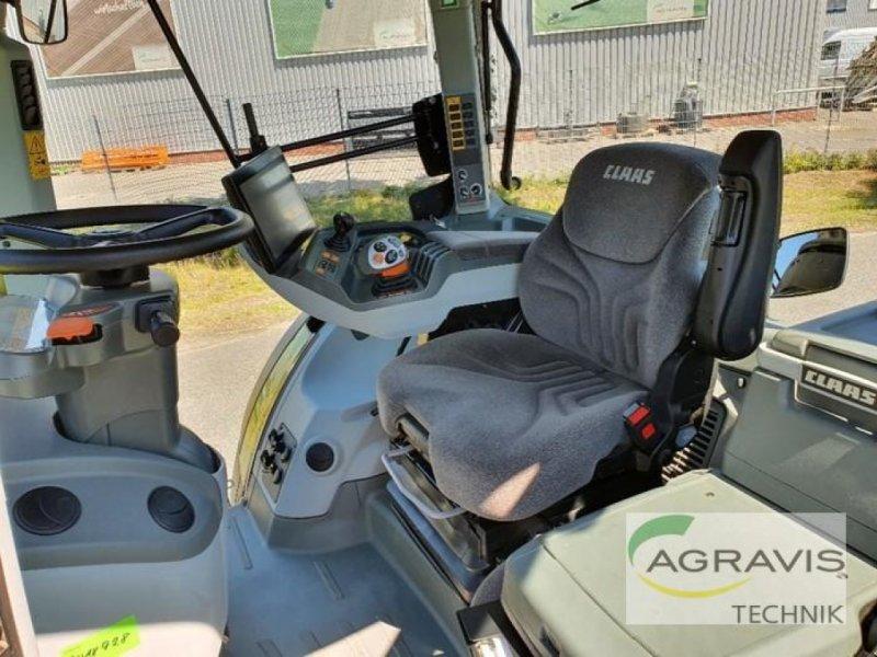 Traktor des Typs CLAAS ARION 660 CMATIC CEBIS, Gebrauchtmaschine in Meppen (Bild 7)