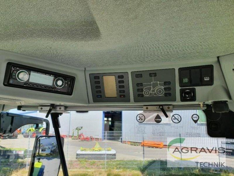 Traktor des Typs CLAAS ARION 660 CMATIC CEBIS, Gebrauchtmaschine in Meppen (Bild 9)