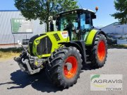 Traktor des Typs CLAAS ARION 660 CMATIC CEBIS, Gebrauchtmaschine in Meppen