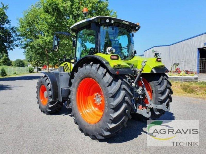 Traktor des Typs CLAAS ARION 660 CMATIC CEBIS, Gebrauchtmaschine in Meppen (Bild 4)
