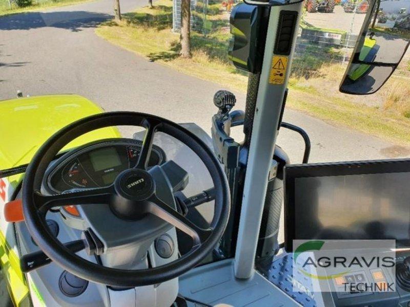 Traktor des Typs CLAAS ARION 660 CMATIC CEBIS, Gebrauchtmaschine in Meppen (Bild 10)