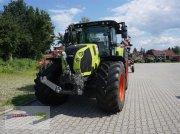 Traktor типа CLAAS ARION 660 CMATIC CEBIS, Vorführmaschine в Arnstorf