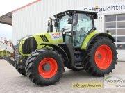 Traktor des Typs CLAAS ARION 660 CMATIC CEBIS, Gebrauchtmaschine in Olfen