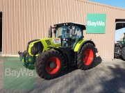 Traktor des Typs CLAAS ARION 660 CMATIC CEBIS, Gebrauchtmaschine in Manching