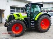 Traktor des Typs CLAAS ARION 660 CMATIC CEBIS, Gebrauchtmaschine in Dorfen
