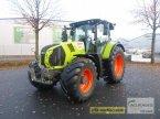 Traktor des Typs CLAAS ARION 660 CMATIC CEBIS in Meppen-Versen