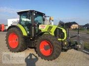Traktor des Typs CLAAS Arion 660 CMatic CIS+, Gebrauchtmaschine in Karstädt