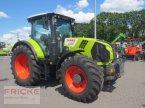 Traktor des Typs CLAAS ARION 660 CMATIC CIS in Bockel - Gyhum