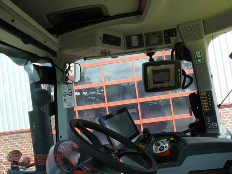 Traktor des Typs CLAAS ARION 660 CMATIC S V, Gebrauchtmaschine in Suhlendorf (Bild 2)