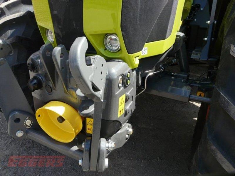 Traktor des Typs CLAAS ARION 660 CMATIC S V, Gebrauchtmaschine in Suhlendorf (Bild 3)