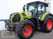 Traktor a típus CLAAS ARION 660 St4 CMATIC, Gebrauchtmaschine ekkor: Langenau