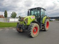 CLAAS ARION410 Тракторы