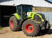 CLAAS ARION810 Tracteur