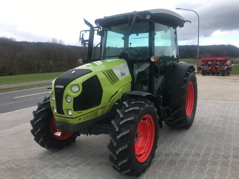 Traktor des Typs CLAAS Atos 220 C, Gebrauchtmaschine in Schwend (Bild 1)