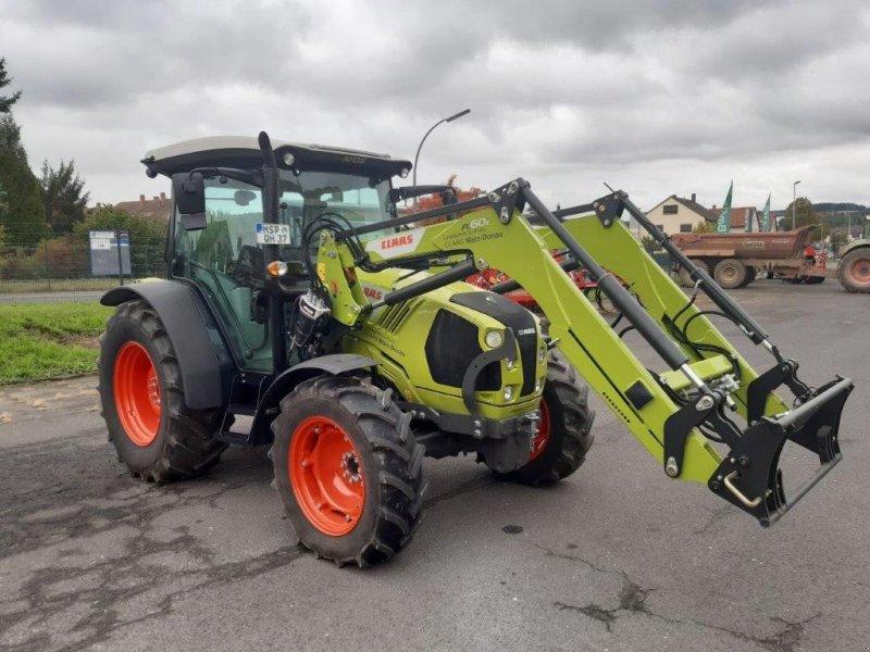 Traktor des Typs CLAAS Atos 220 C, Gebrauchtmaschine in Marktheidenfeld (Bild 1)