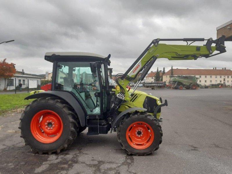 Traktor des Typs CLAAS Atos 220 C, Gebrauchtmaschine in Marktheidenfeld (Bild 2)