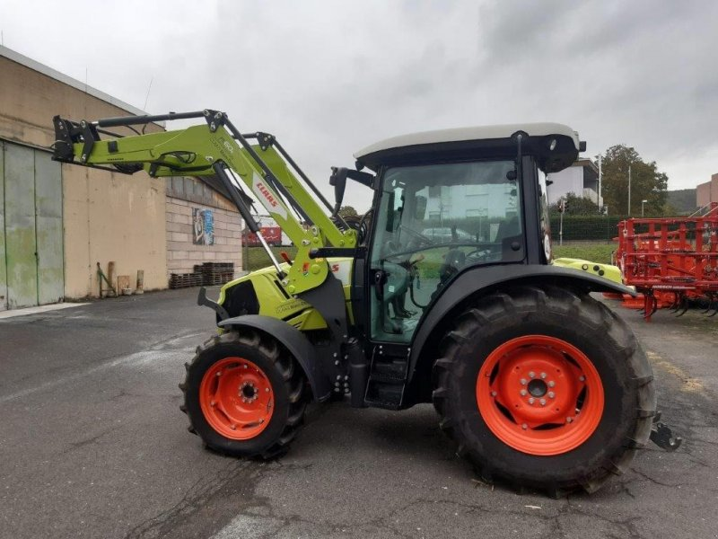 Traktor des Typs CLAAS Atos 220 C, Gebrauchtmaschine in Marktheidenfeld (Bild 3)