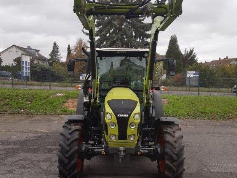 Traktor des Typs CLAAS Atos 220 C, Gebrauchtmaschine in Marktheidenfeld (Bild 4)