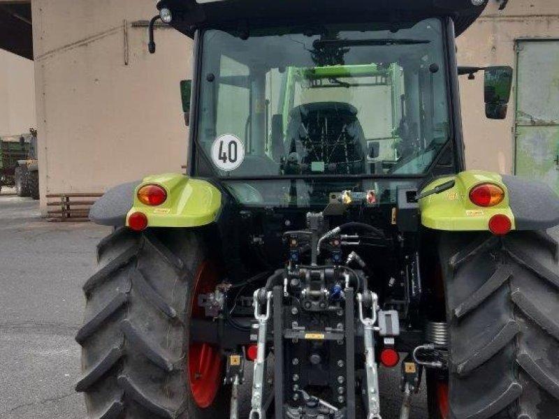 Traktor des Typs CLAAS Atos 220 C, Gebrauchtmaschine in Marktheidenfeld (Bild 5)