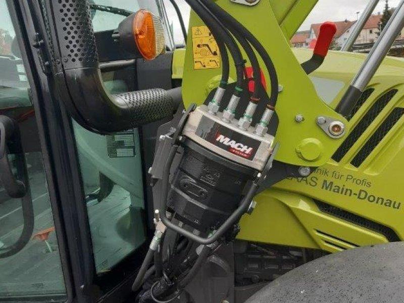 Traktor des Typs CLAAS Atos 220 C, Gebrauchtmaschine in Marktheidenfeld (Bild 8)
