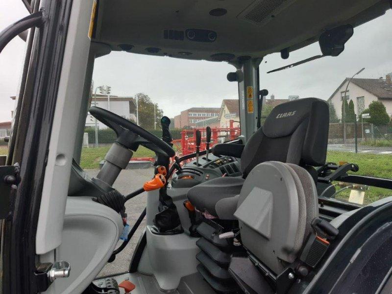Traktor des Typs CLAAS Atos 220 C, Gebrauchtmaschine in Marktheidenfeld (Bild 10)