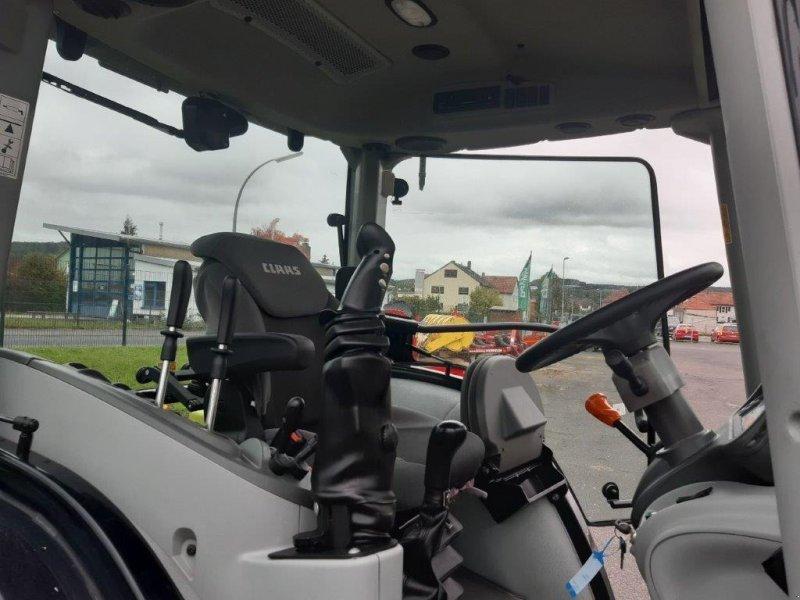 Traktor des Typs CLAAS Atos 220 C, Gebrauchtmaschine in Marktheidenfeld (Bild 11)