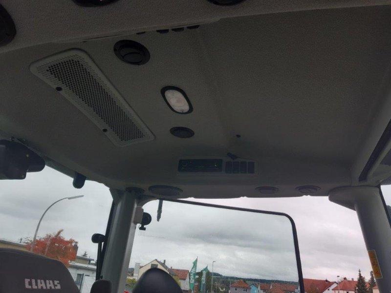 Traktor des Typs CLAAS Atos 220 C, Gebrauchtmaschine in Marktheidenfeld (Bild 15)