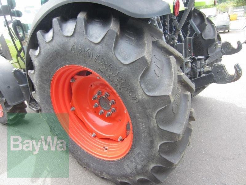 Traktor des Typs CLAAS ATOS 220 C, Gebrauchtmaschine in Großweitzschen  (Bild 6)