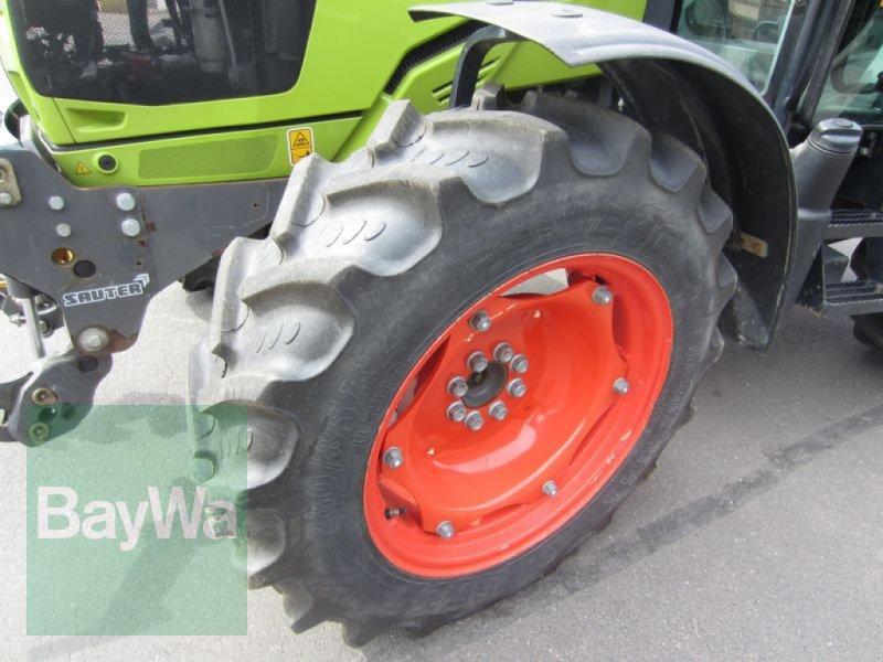 Traktor des Typs CLAAS ATOS 220 C, Gebrauchtmaschine in Großweitzschen  (Bild 7)