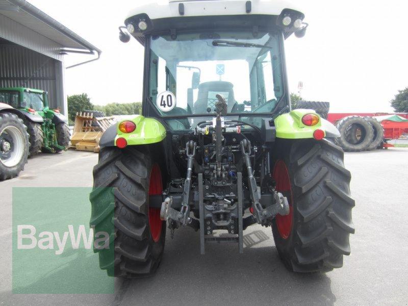 Traktor des Typs CLAAS ATOS 220 C, Gebrauchtmaschine in Großweitzschen  (Bild 5)
