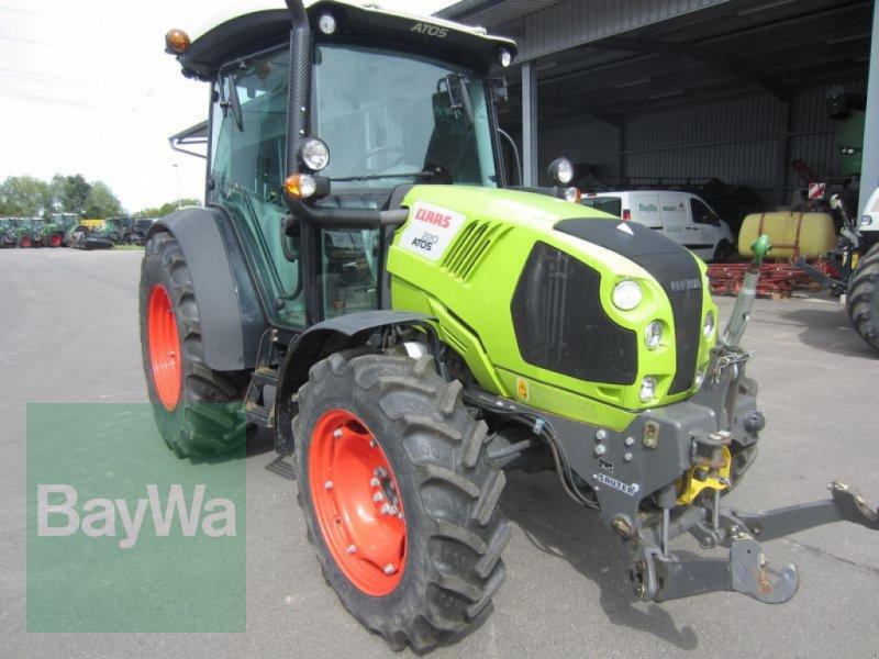Traktor des Typs CLAAS ATOS 220 C, Gebrauchtmaschine in Großweitzschen  (Bild 3)