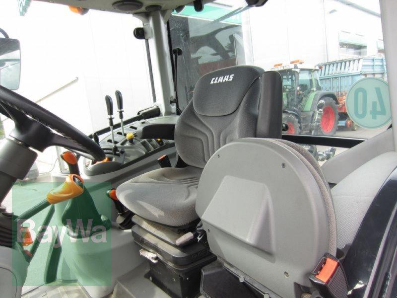 Traktor des Typs CLAAS ATOS 220 C, Gebrauchtmaschine in Großweitzschen  (Bild 9)